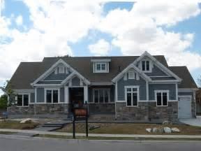 Great color scheme craftsman exterior paint colors pinterest