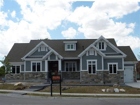 great color scheme craftsman exterior paint colors