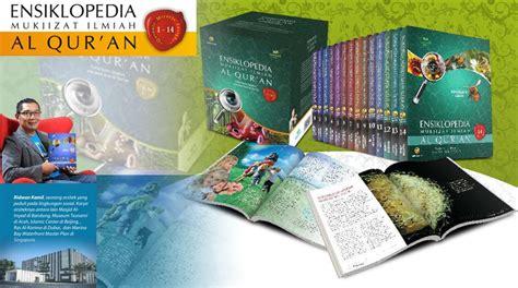 Mukjizat Ilmiah Dilautan Dan Dunia Binatang ensiklopedia mukjizat ilmiah al qur an emia debocil