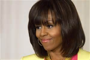 michelle obama hair weave a look at the last century of hair beauty styles