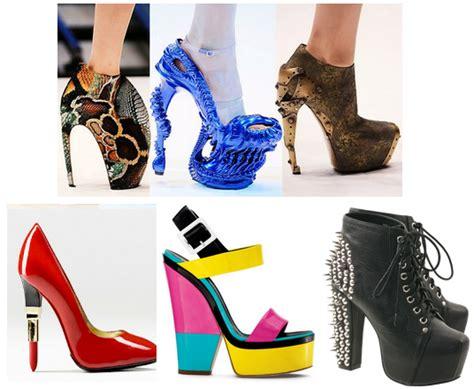 Sepatu Hils Heels Platform Glitter 12cm A61 sepatuolahragaa harga sepatu hak tinggi terbaru images