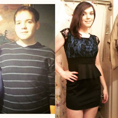 mtf body transformation 241 best images about tg before after on pinterest