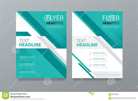 template design abstract brochure template design editable book magazine