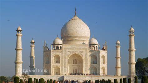 Le Taj Mahal Arts et Voyages