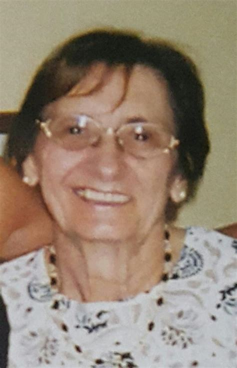 obituary of josephine pargeans welcome to santangelo