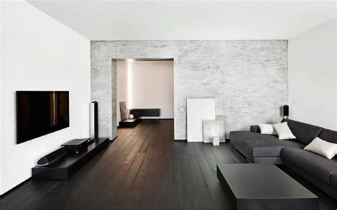 decoracion minimalista estilo minimalista