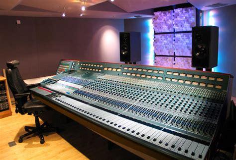 neve recording console neve 8078