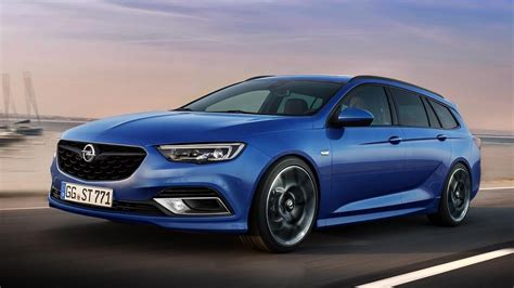 Opel Insignia Review by 2019 Opel Insignia Overview And Price Review Car Auto