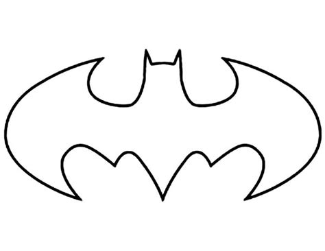 easy batman logo