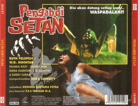 film komedi horor indonesia terbaik mengenang film horor terbaik indonesia