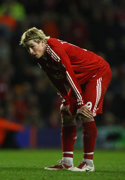 Chelsea Ucl 18 fernando torres in liverpool v chelsea uefa chions league 13 of 18 zimbio
