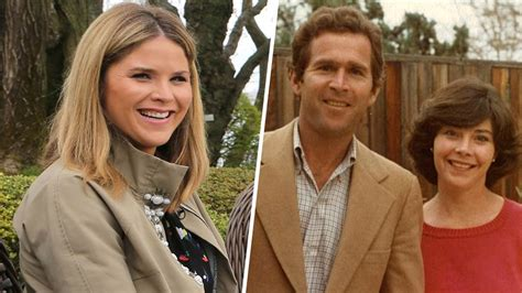 jenna bush hager makeup tips style fashion trends beauty tips hairstyles celebrity