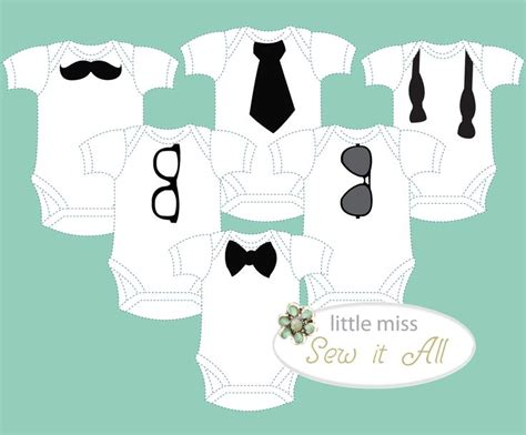 diy card onesie with a vest card template 25 best ideas about onesie decorating on