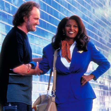 quentin tarantino pam grier samuel jackie brown new beverly cinema