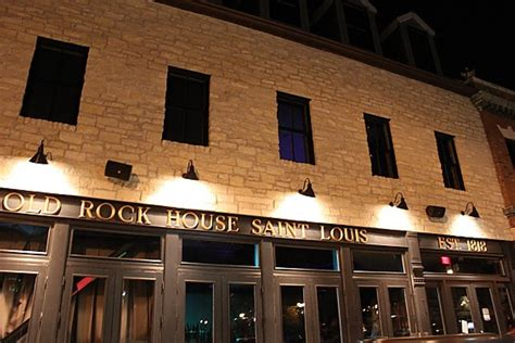 old rock house st louis old rock house st louis soulard american bars and clubs music venues