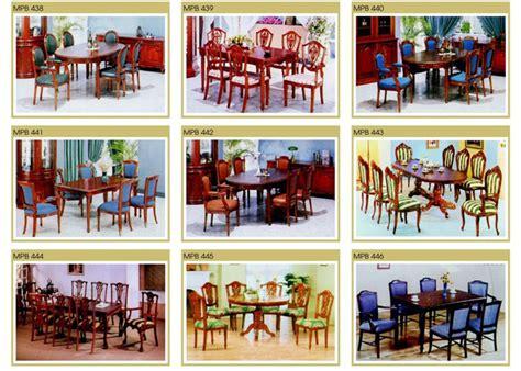 Neirbeken Bengkok Piala Ginjal Murah daftar harga meja makan ukir kayu jepara toko jati furniture toko furniture ukiran