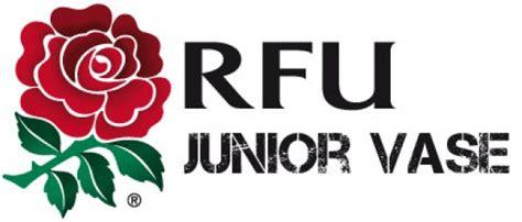 Rfu Junior Vase by Rfu Junior Vase Saturday 1st February 2014 News