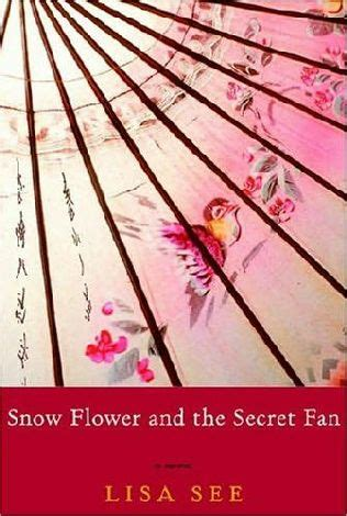 snow flower and the secret fan movies snow flower and the secret fan