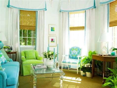 why is it called a green room 25 blue and green interiors design an interesting and fresh colors combination
