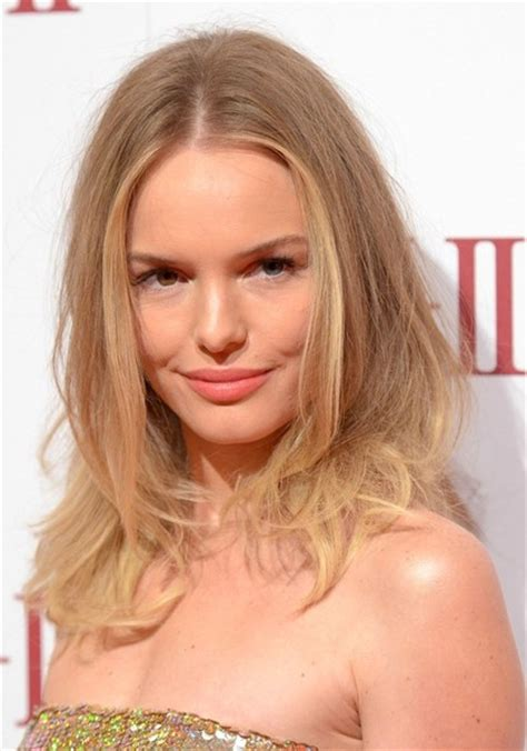 kate bosworth 20 celebrities with round faces beauty honey blonde indian remy clip in hair extensions ss27