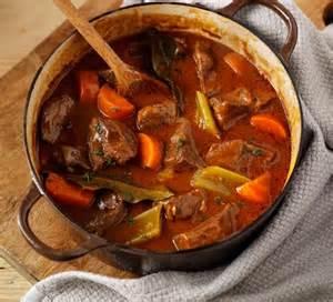 beef amp vegetable casserole bbc good food