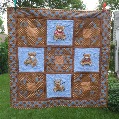 Patchwork Nursery - fairyface designs picturebox quilt patterntutorial loversiq