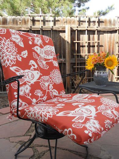 Recovering Patio Chairs by The World S Catalog Of Ideas