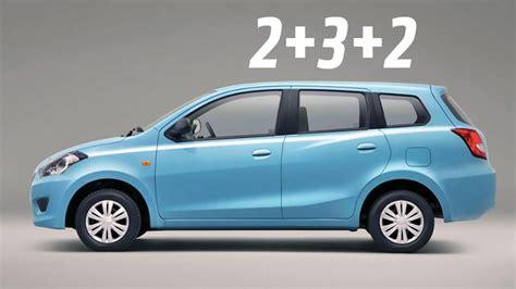 Spare Part Datsun Go 9 varian harga mobil datsun 2016