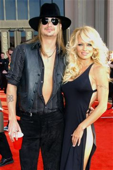 Kid Rock Was Of The Year While Pam Partied by 1000 Images About Hairstyles On