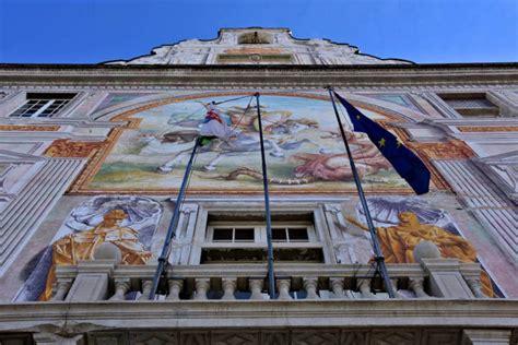 Banca D Italia Genova by La Prima Banca D Italia Il Banco Di San Giorgio Il