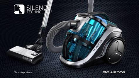 rowenta silence multicyclonic ro8341