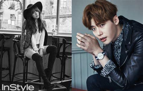 drama park shin hye dan lee jong suk lee jong suk dan park shin hye mesra pemotretan di london