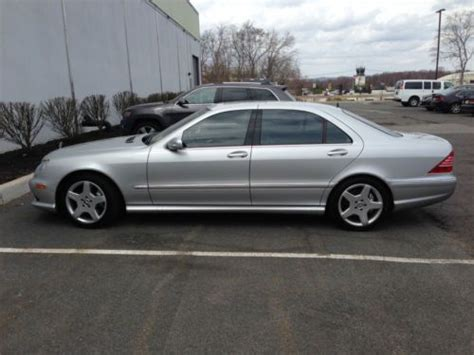 purchase used mercedes s600 auto 17 900