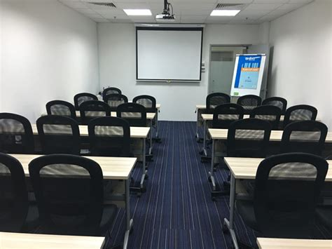 classroom layout for training classroom training room rental in singapore
