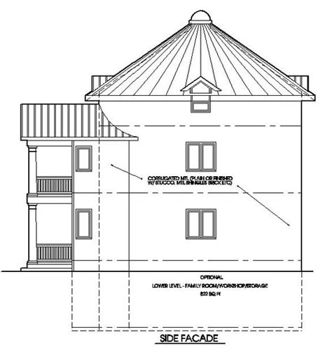 silo house plans the classic plan grain bin house small home plans