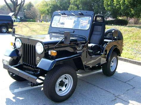 classic jeep wrangler 1000 ideas about vintage jeep on pinterest vintage