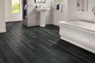 waterproof bathroom flooring waterproof flooring with wood and looks