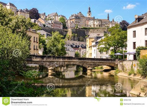 Lu City Z image of luxembourg city luxembourg