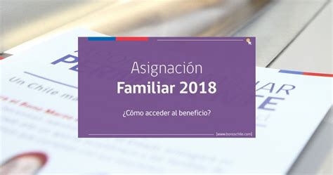 monto de la asignacion familiar x hijo con discapacidad asignaci 243 n familiar 2018 los requisitos y c 243 mo postular