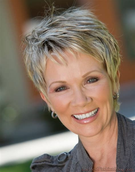 Hairstyles For Women Over 50 With Fine Hair 15 Best Hairstyles For 50 With Hair