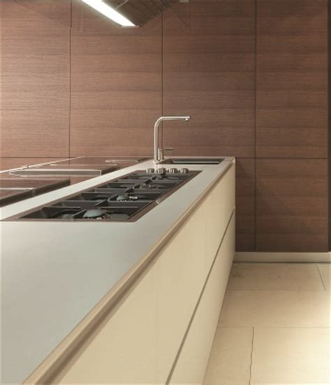 corian by dupont kitchen surfaces specification architects journal