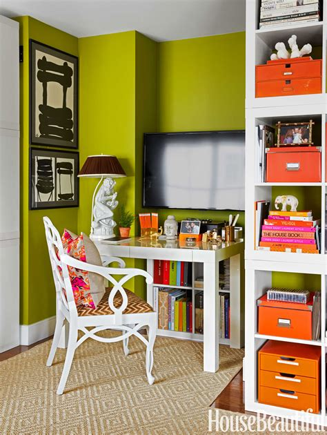 Office Room Decoration Ideas Room Of The Week 10 Home Office Decor Ideas