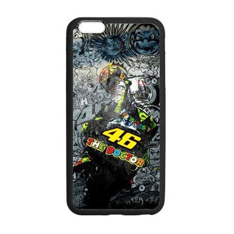 valentino 46 moto gp cover for iphone 4 4s 5 5s