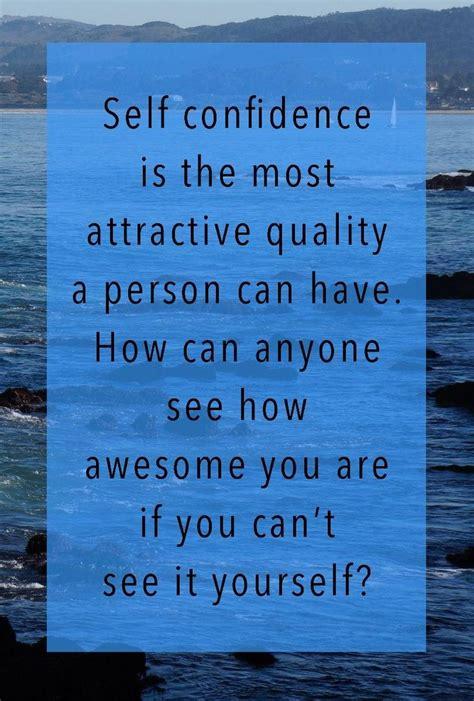 Self Confidence Quotes 1000 Self Confidence Quotes On Confidence