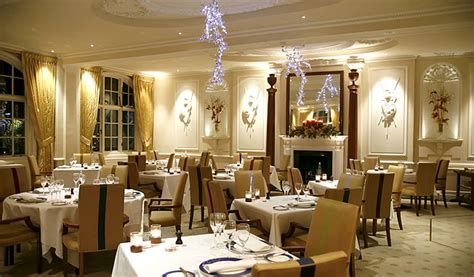The Dining Room Shop by The Goring Dining Room Restaurant Review The