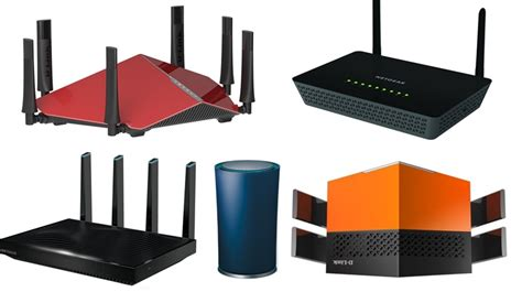 best wireless router review our 12 best wireless routers in 2018 review buyer s guide