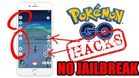pokemon   ultimate hack  jailbreak fake