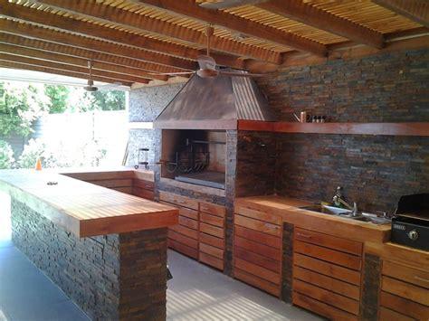 barbecue in cucina barbecue in muratura progetto e costruzione fai da te