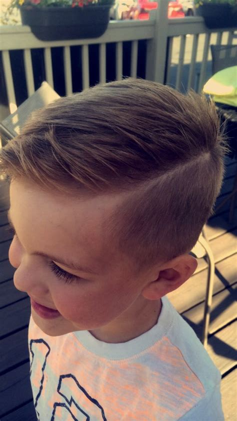 haircuts for 8 year boys 25 best ideas about kids hairstyles boys on pinterest