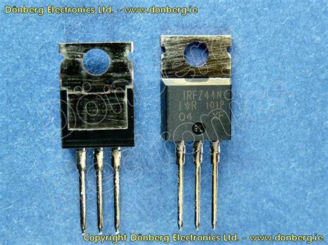 substituto transistor irfz44n transistor irfz44n equivalent 28 images irfz44n irfz44 n 49a 49 55v transistor mosfet 10